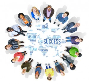 39111290 - global business people togetherness community success growth concept