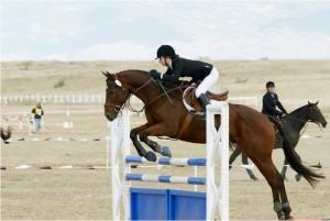 Grassridge Jump